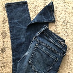 Women's Citizens of Humanity Jeans Size 25